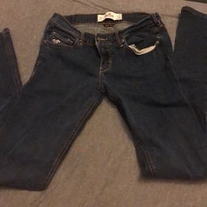 Hollister Co Jeans 5R